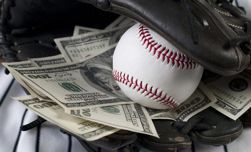 Bet on baseball mauro betting lancenet botafogo