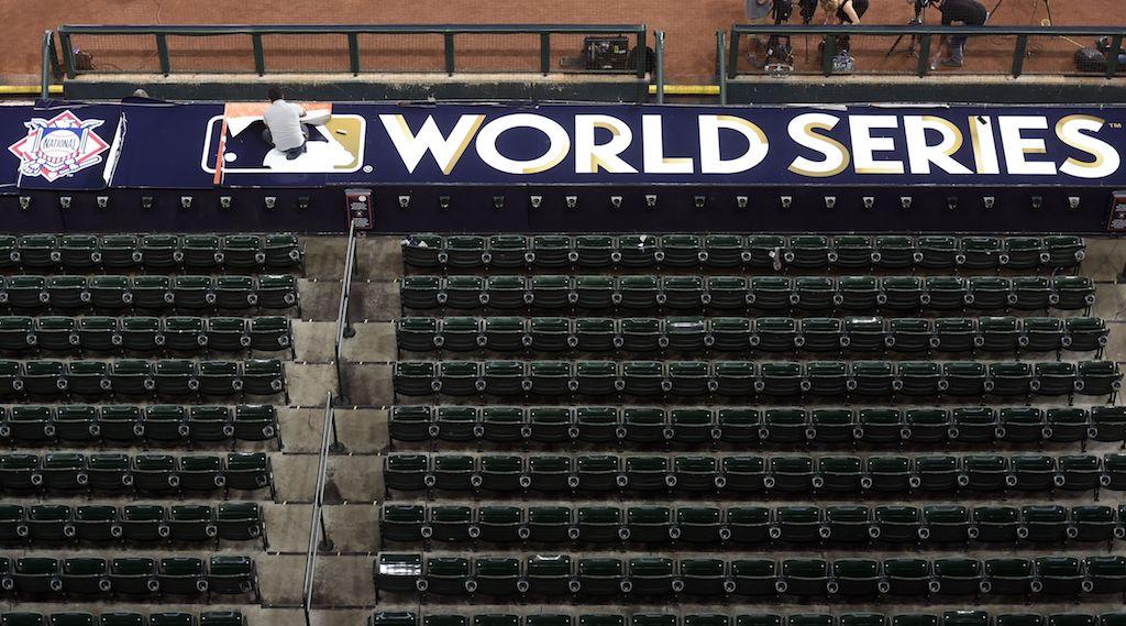 2020 MLB Playoff Betting